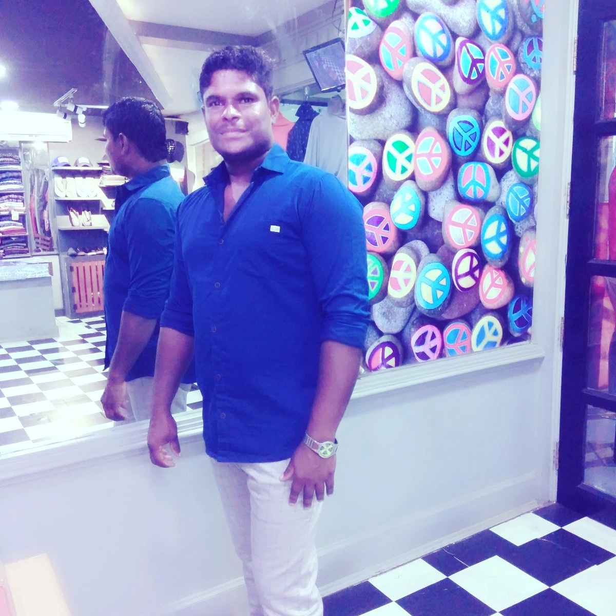 Vijeesh M